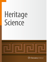 Heritage Science